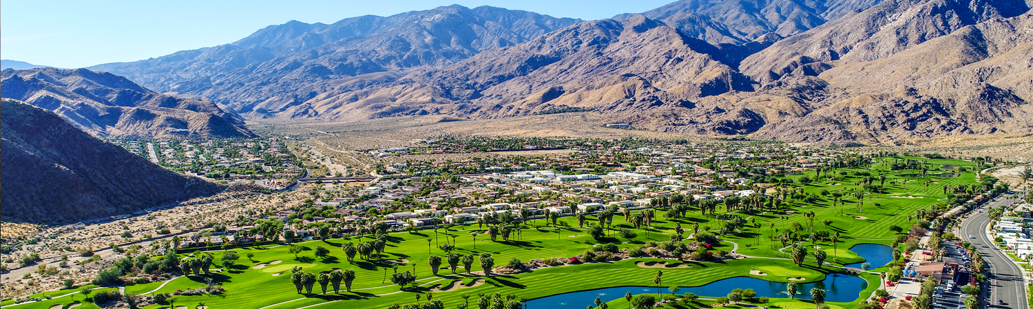 Banner image of Palm Desert